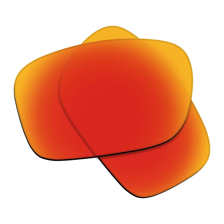 Amazon.com: Flugger - Lentes de repuesto para gafas de sol ...
