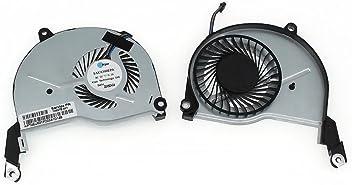 Original New HP 15-f003dx 15-f004wm 15-f009ca 15-f009wm 15-f010wm CPU Fan