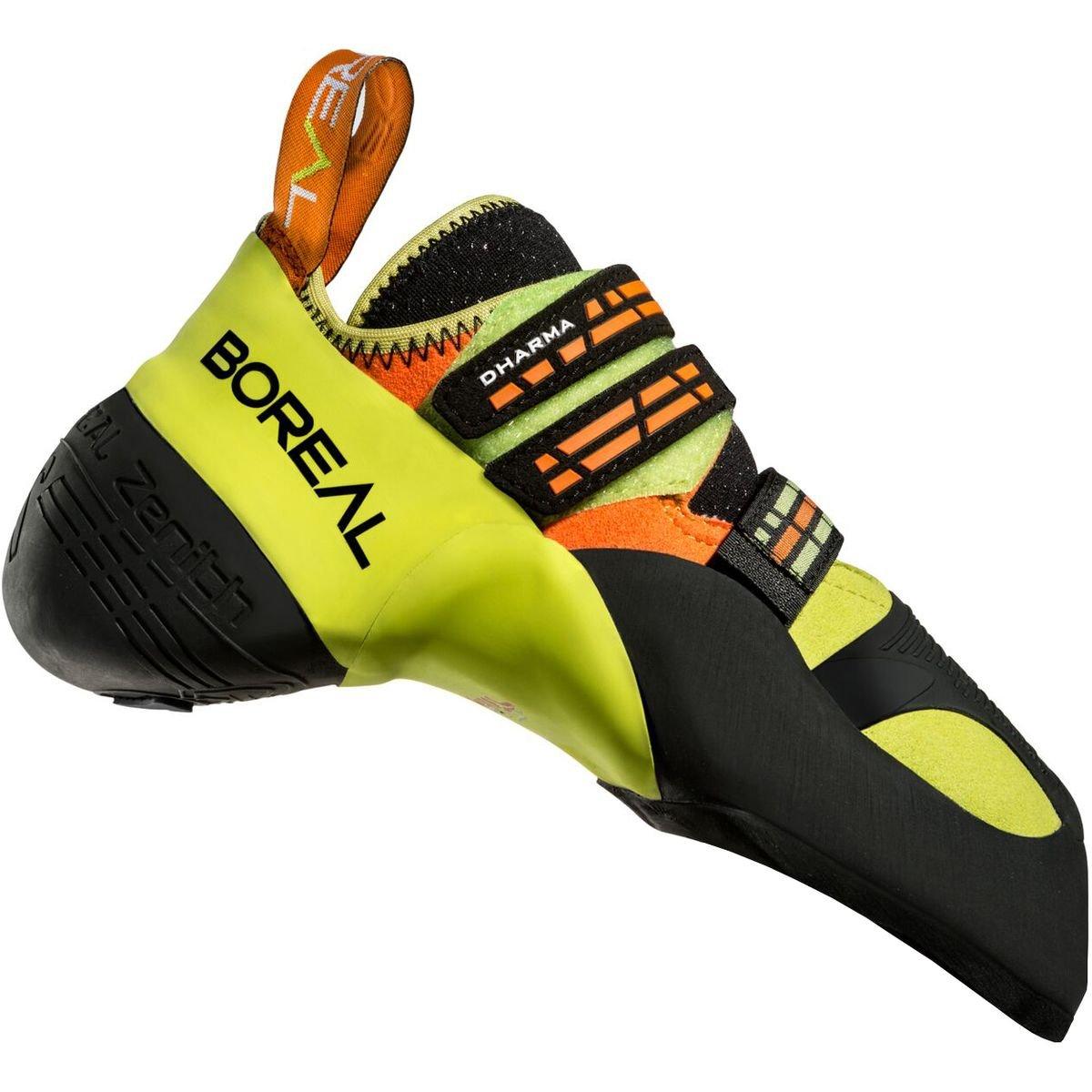 Boreal Dharma, Zapatos de Escalada para Hombre Hombre Hombre 7a3dc5