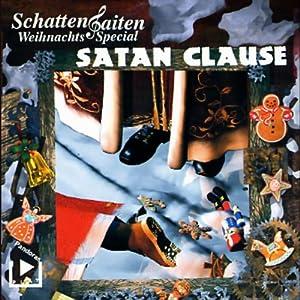 Satan Clause (Schattensaiten Special) Hörspiel