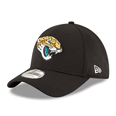 66bfe3fd4 New Era Sideline Tech 39Thirty Jacjag Otc - Cap line Jacksonville Jaguars  for Man
