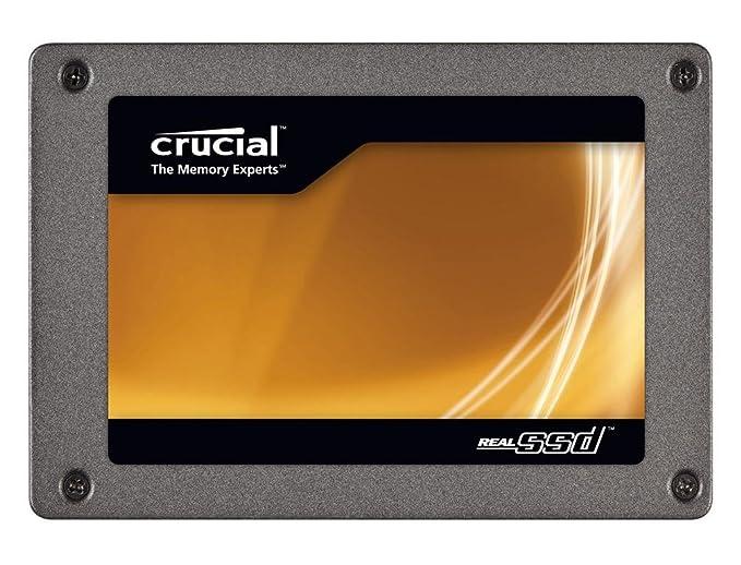 Crucial RealSSD C300 128 GB Serial ATA III 2.5