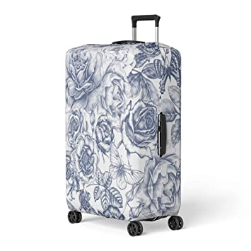 21f6651dc149 Amazon.com: Pinbeam Luggage Cover Halloween Party All Hallow Eve ...