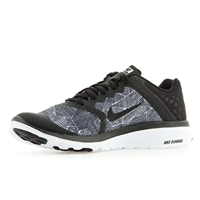 best authentic fec49 5cbd3 Nike Women's FS Lite Run 3 Print Running Shoe