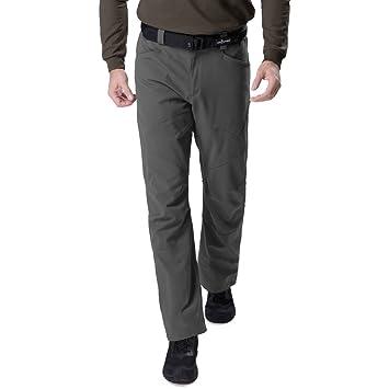 FREE SOLDIER Free Soldado - Pantalón táctico para Hombre (Nailon Repelente al Agua, con múltiples Bolsillos con Cremallera): Amazon.es: Deportes y aire ...