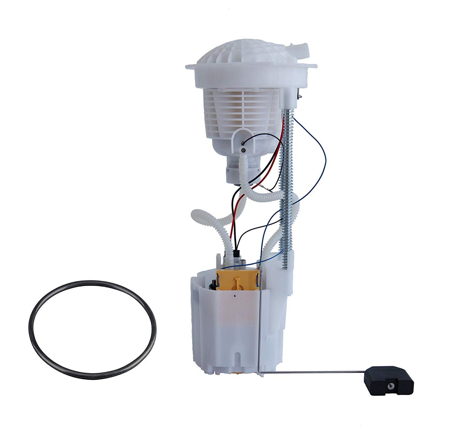 Amazon.com: TOPSCOPE FP7186M-FBA1 - Fuel Pump Module Assembly for 2004 2005 2006 Dodge Ram 1500 Truck (Short Bed with 26 Gallon Tank) E7186M: Automotive