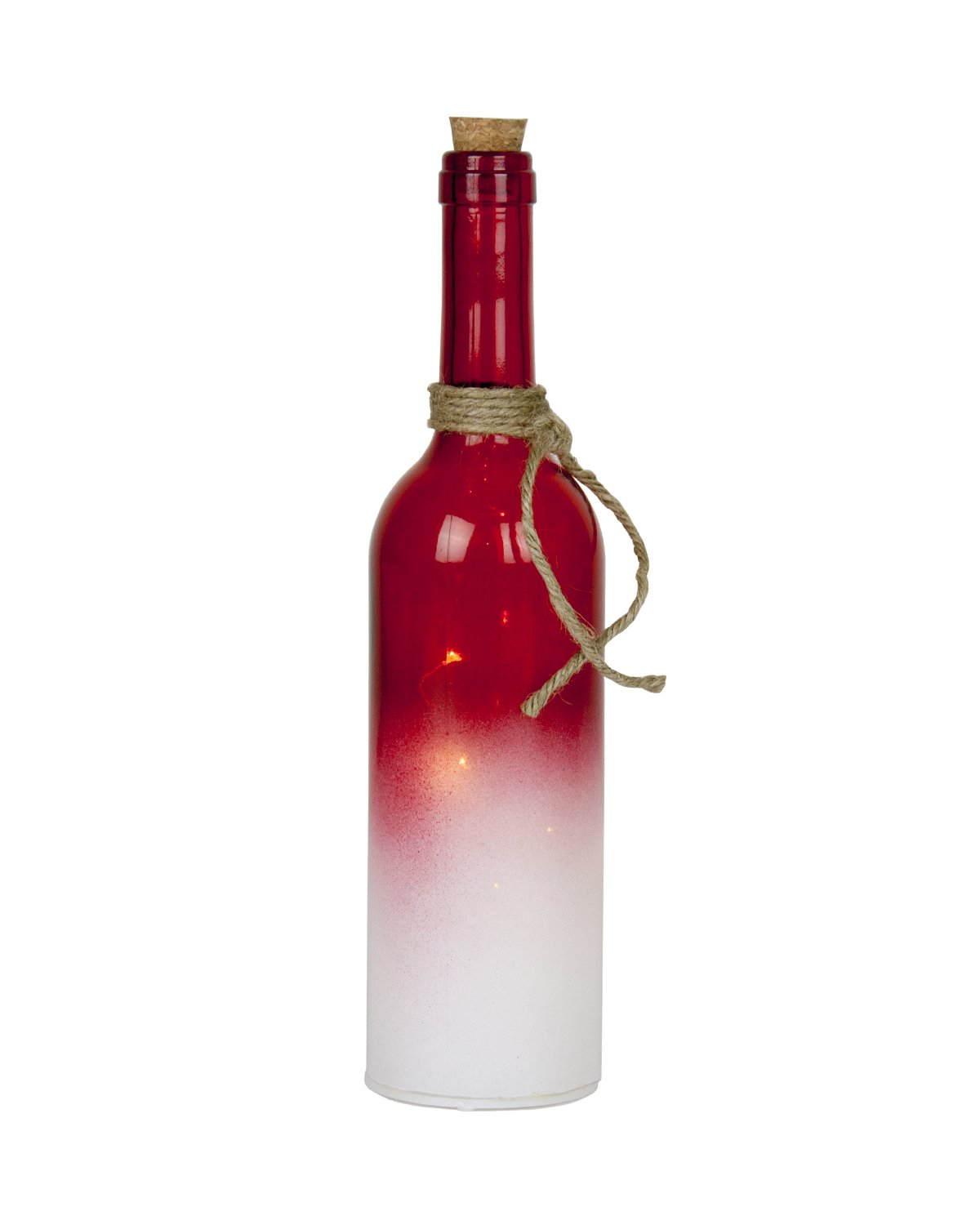 Amazon.com: Fairylight Wine Bottle Lights With On/Off Switch and ...