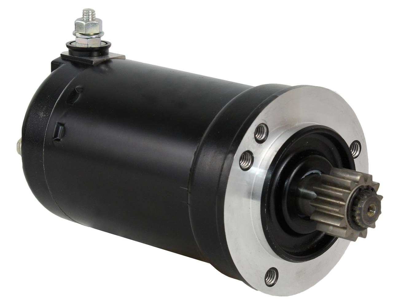 NEW DUCATI MOTORCYCLE STARTER MOTOR FITS SUPERSPORT 750 900 620 800 S SS 128000-6050 270.4.001.1A 27040011A