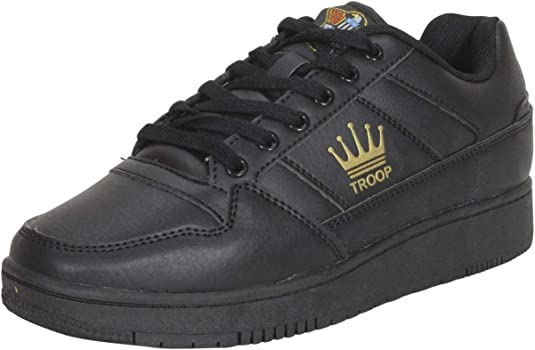 TROOP Destroyer Low Sneakers