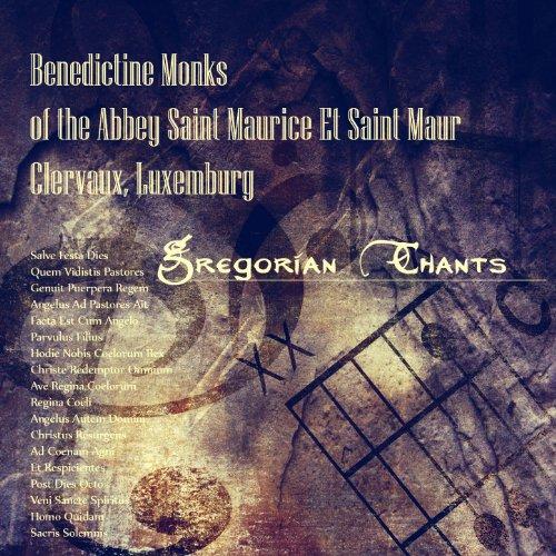 Gregorian Chants (Remastered)