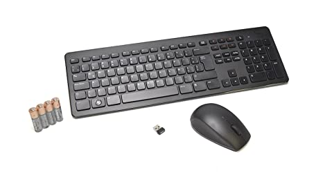 DELL KM632 WIRELESS KEYBOARD AND MOUSE DRIVER FOR WINDOWS