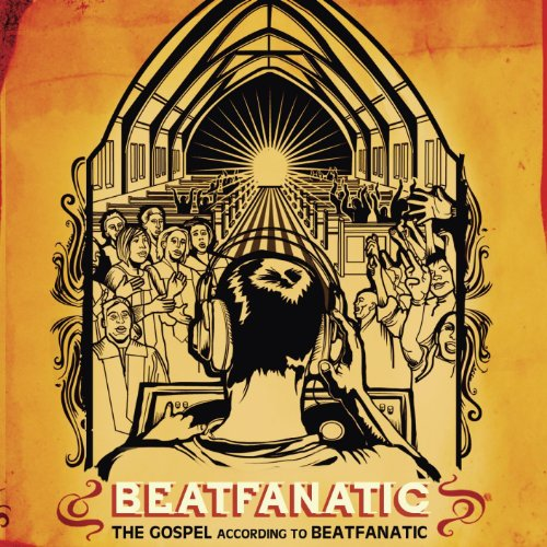 Beatfanatic-The Gospel According To Beatfanatic-(SCRCD001)-LIMITED EDITION-2CD-FLAC-2005-dL Download