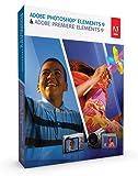 Adobe Photoshop Elements 9 and Premiere Elements 9 Bundle (PC/Mac)
