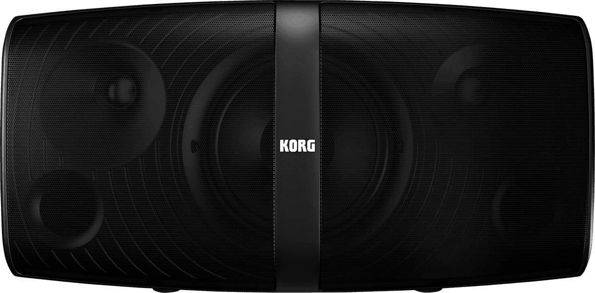Korg PA System (KONNECT) (Renewed) by Korg