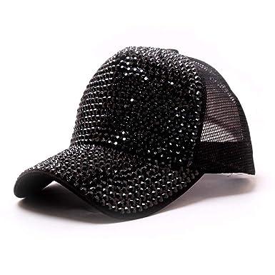 TWIFER Gorra de béisbol Hombre Mujer, Unisex Sombreros De Playa ...