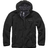 Brandit Brandit Teddyfleece Worker Jacket heren Teddyfleece werkjack