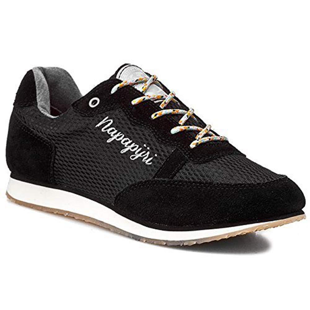 NAPAPIJRI Footwear Albie Damen Turnschuhe schwarz (schwarz N00) 38 EU