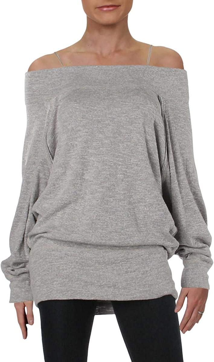 Max 71% OFF Free People Super special price Womens Palisades T-Shirt Basic