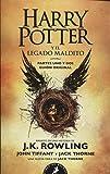 Harry Potter y el legado maldito: Partes uno y dos: Amazon