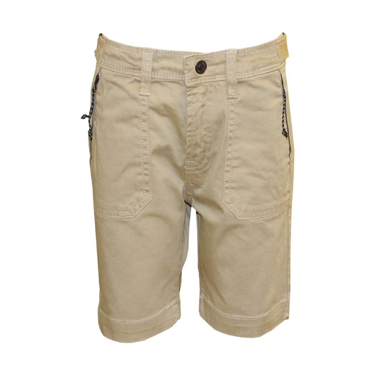 7For All Boy's Children's 4 Pocket Shorts Waist Adjuster