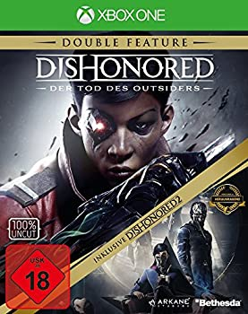 Dishonored: Der Tod des Outsiders Double Feature inkl. Dishonored 2 [PS4]/[XO]