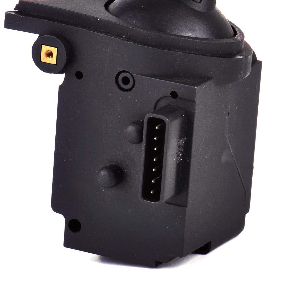 CAR U.S Turn Signal Cruise Control Column Switch Stalk 4E0953521 4E0 953 521 for Audi A4 B6 B7 2001-2008 A6 C6 2005-2011 For A8