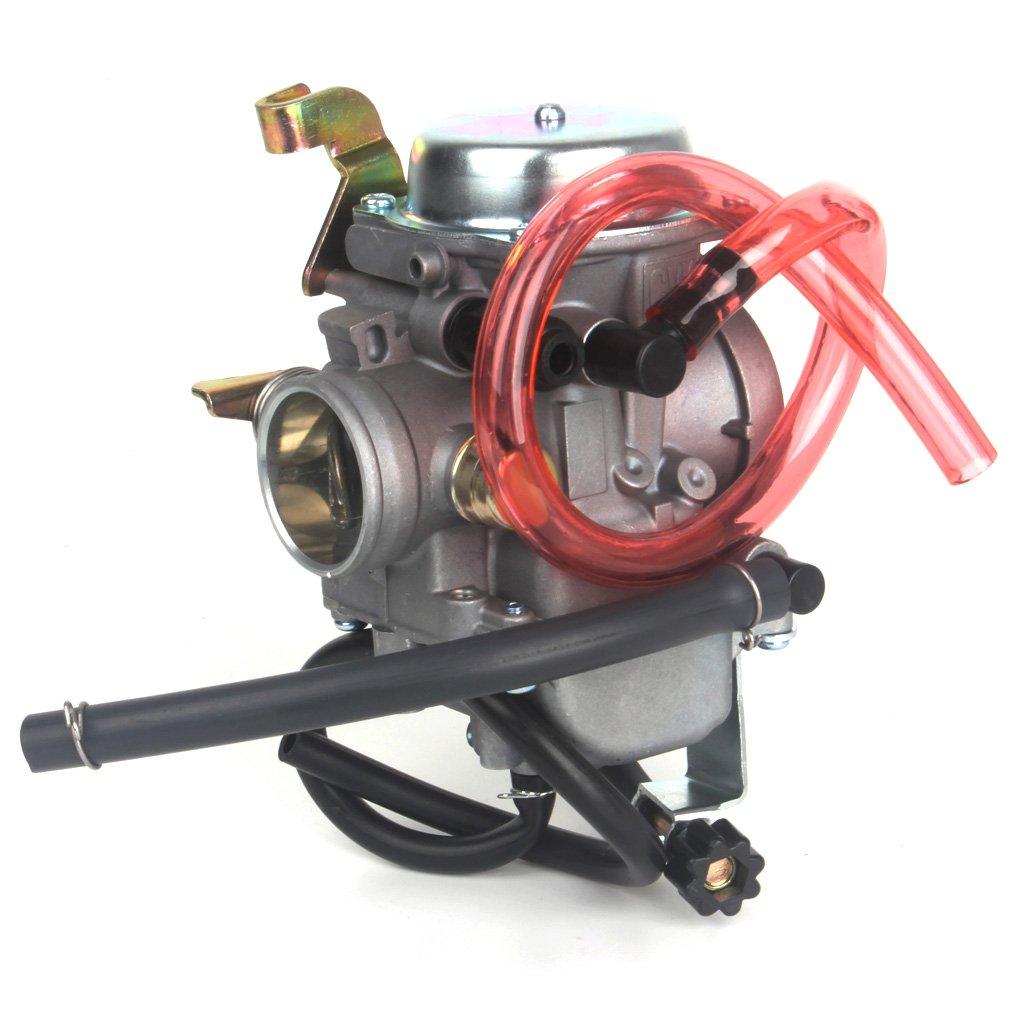 Carburetor Carb For 2003-2007 Suzuki LTZ400 LTZ 400 Quadsport By Mopasen