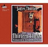 img - for The Thirteen Clocks book / textbook / text book