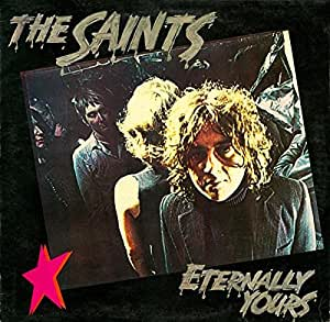 The Saints Eternally Yours Amazon Com Music