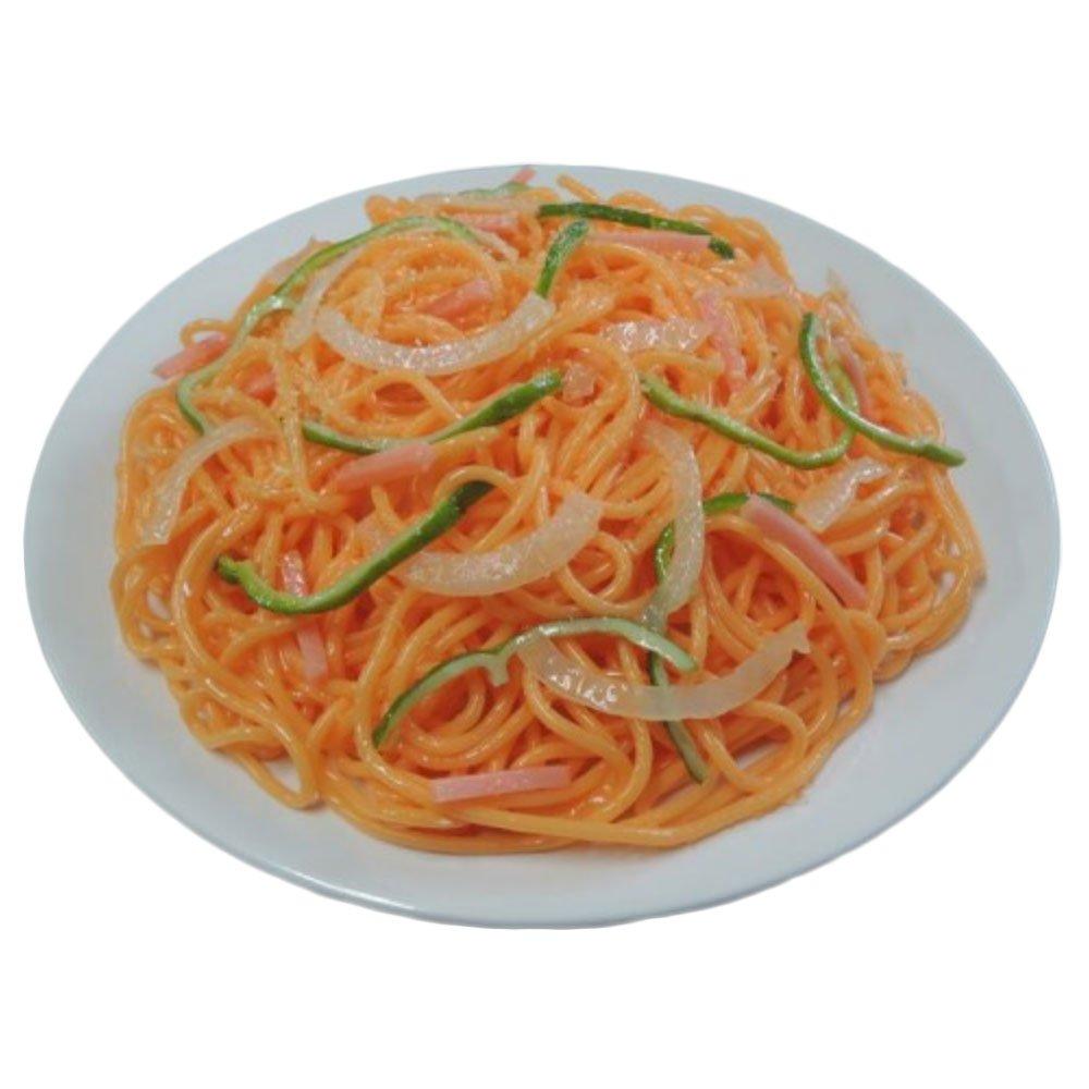 日本職人が作る 食品サンプル ナポリタン IP-195 B00IX7PHZ0