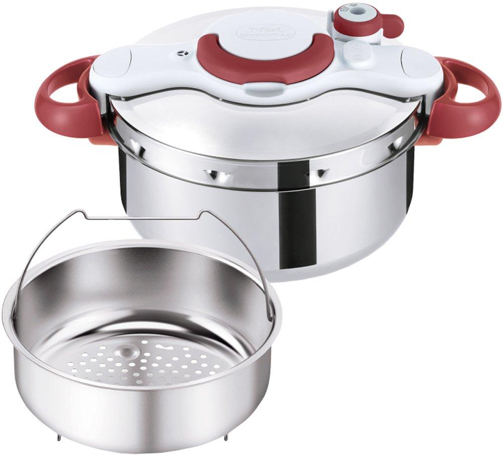 ティファール 圧力鍋