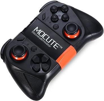 Mando de juegos inalámbrico Bluetooth Gamepad Joypad Joystick con ...