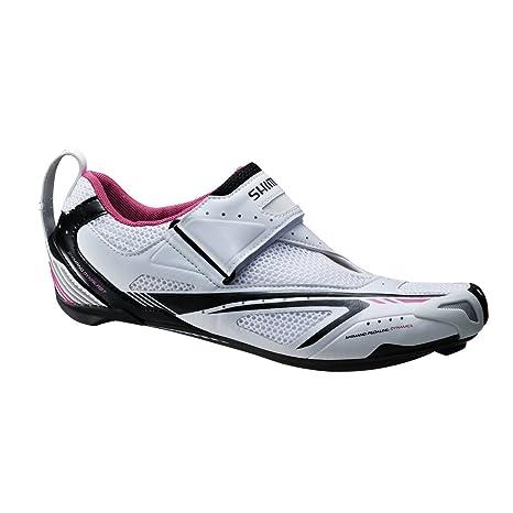 2015 Shimano Ciclismo Scarpe Triathlon Elite Wt60 Donna Sh Da dqqxRUrwO
