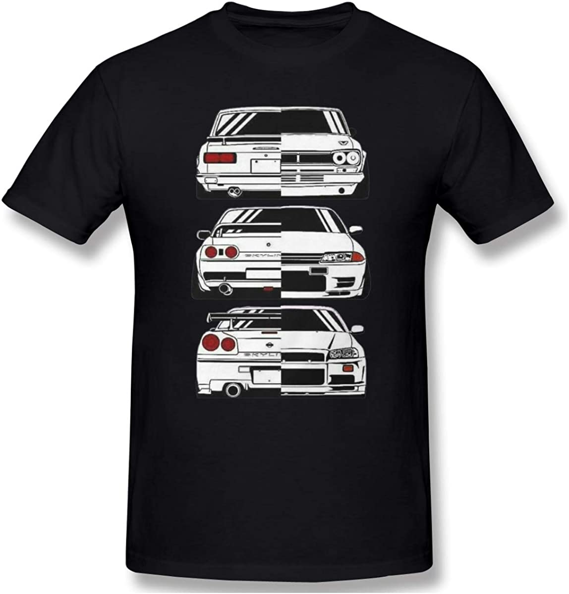 Nissan Skyline R34 AWD Turbo JDM GTR T Shirt