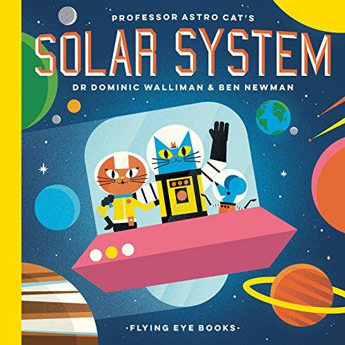 [Read] Professor Astro Cat's Solar System [P.P.T]