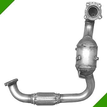 Katalysator Kat Rohr A4 A6