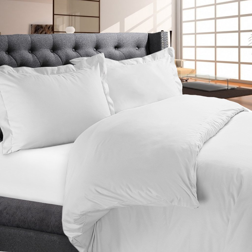 Luxury Duvet Cover Set 3 Pieces By Night Guard