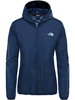 The North Face W Tanken Wind Jkt Chaqueta, Mujer