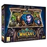World of warcraft : Battlechest (nouvelle édition)