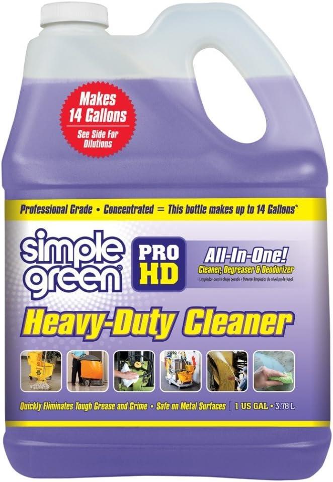 Simple Green Pro HD Heavy Duty Cleaner