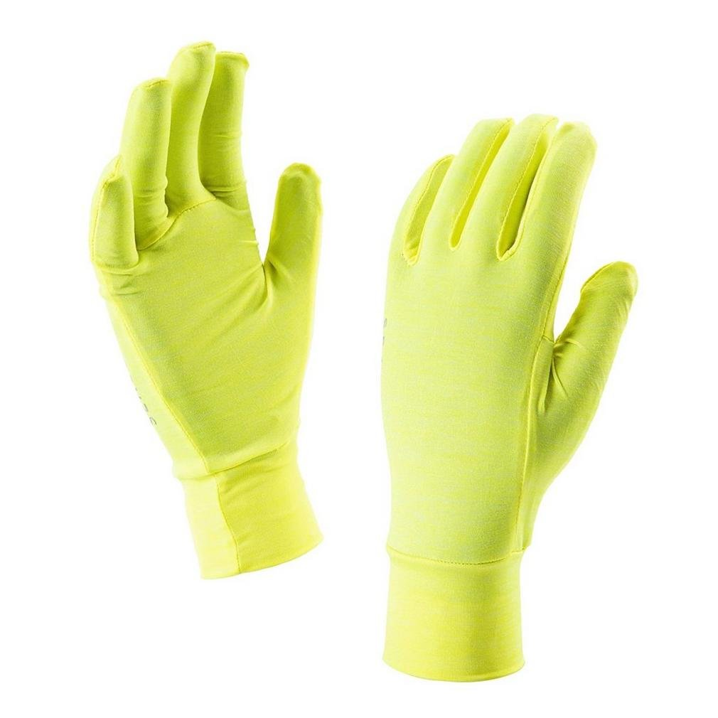 Seal Skinz Stretch Lite Yellow