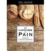 LAROUSSE DU PAIN (LE)