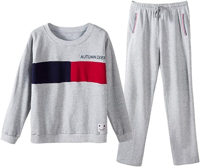 Pijama Pijamas De Invierno De Algodón For Mujer con Capucha De ...