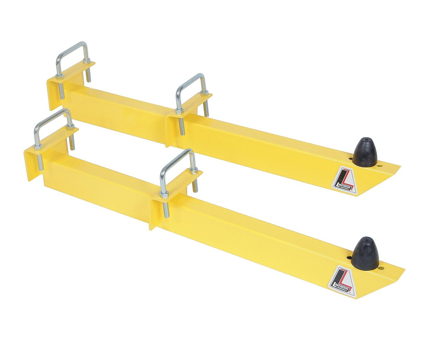 Lakewood 20475 Yellow Universal Traction Bar