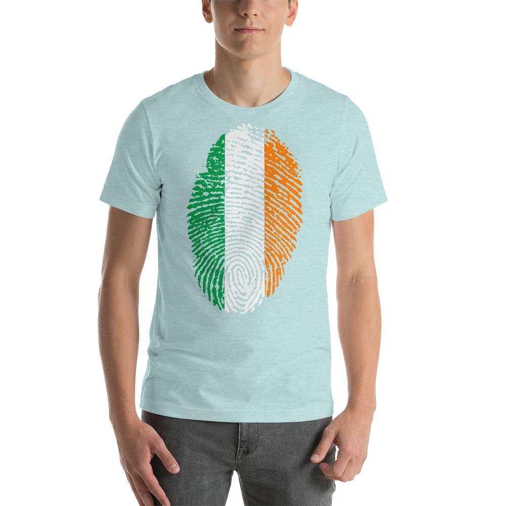 primeitemsstore St Patricks Day Irish Short-Sleeve Unisex T-Shirt