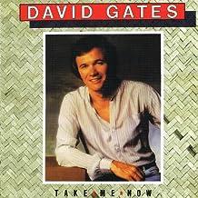 DAVID GATES - Take Me Now - Audio CD
