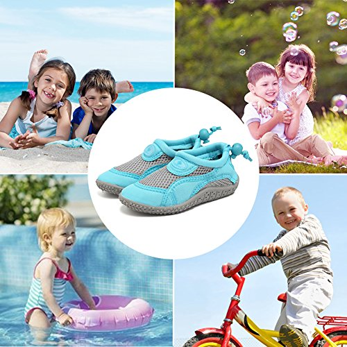 Toddlers Drying Aqua Pool Sports Water Beach Quick Shoes Socks Aqua CIOR Swim Athletic 1qdwZ61U