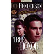 True Honor (Uncommon Heroes, Book 3)