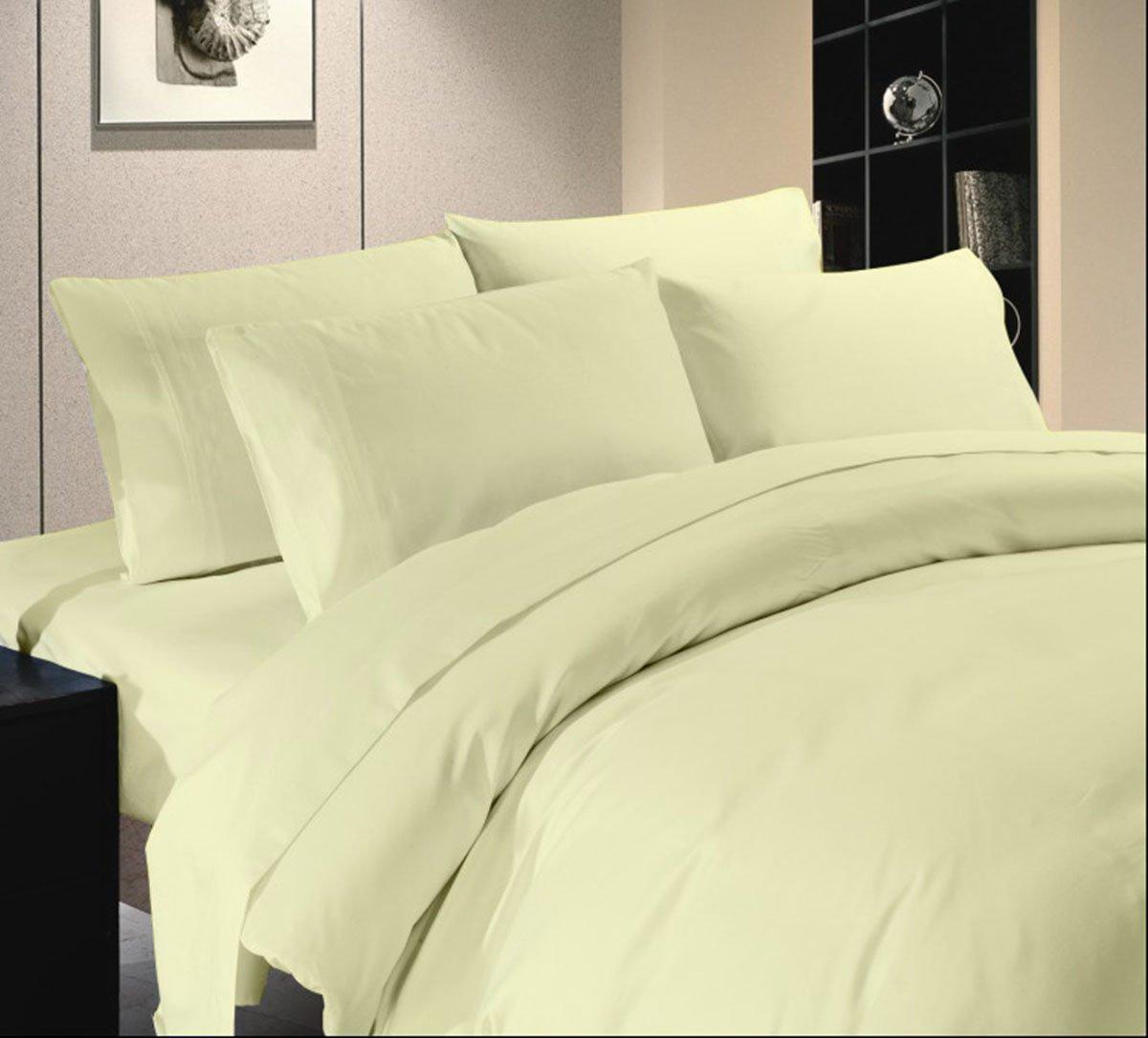 Gracy Bedding Sheet Set OR Duvet Set Egyptian Cotton US King Size Striped Colors