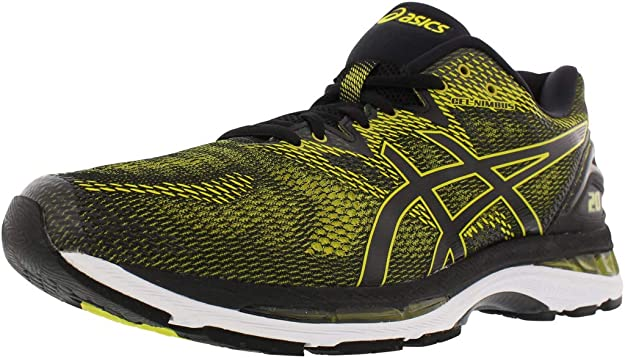 6. ASICS Men's Gel-Nimbus 20 Running Shoe